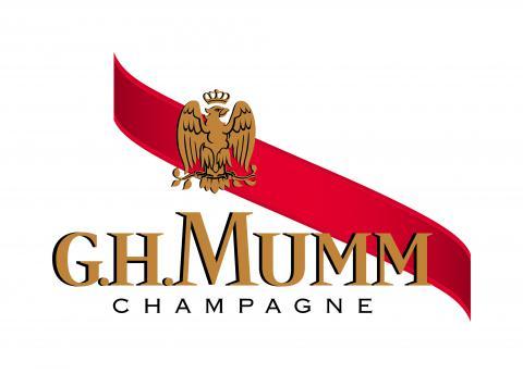 Logo G H MUMM